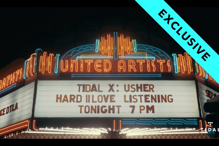 HardIILove Album Listening in Los Angeles