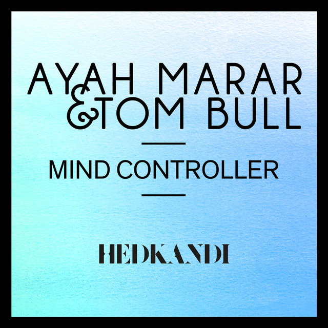 Mind Controller (Simon Hardy Remixes)