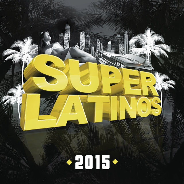 Superlatinos 2015