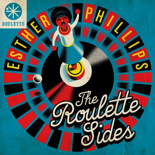 Esther Phillips: The Roulette Sides