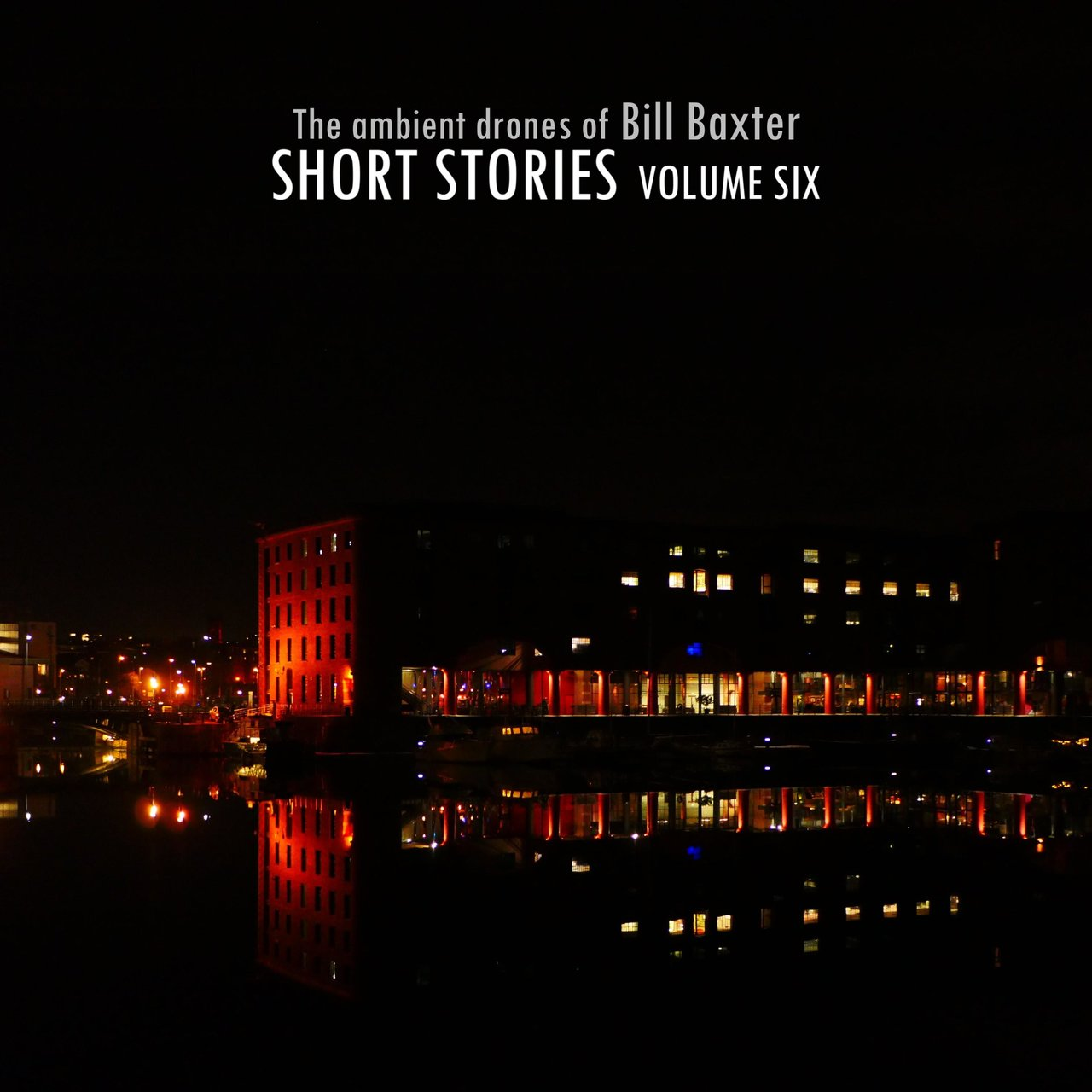 Short Stories Volume Six