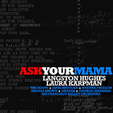 ASK YOUR MAMA: II. CULTURAL EXCHANGE