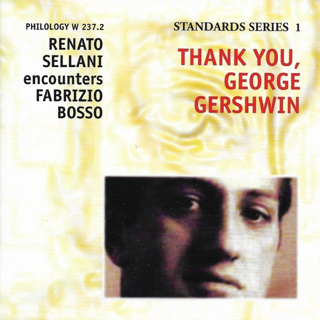 Thank You, George Gershwin
