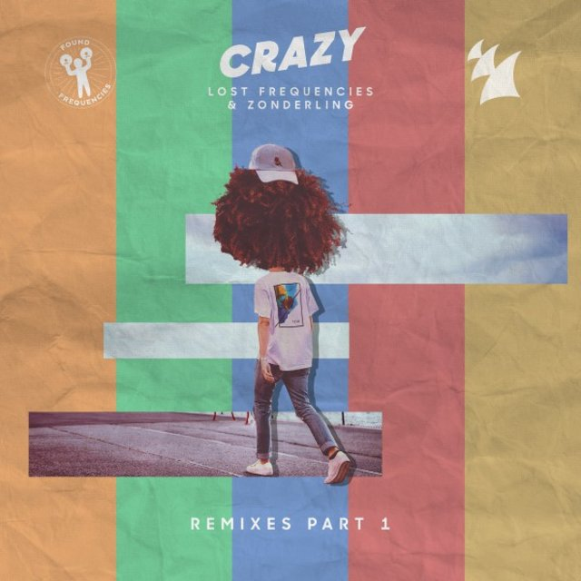 Crazy (Remixes - Pt. 1)