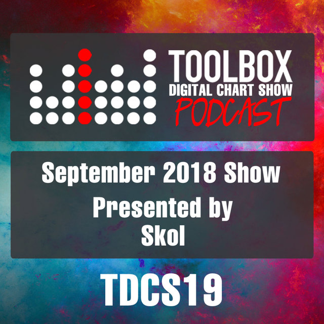 Toolbox Digital Chart Show - September 2018