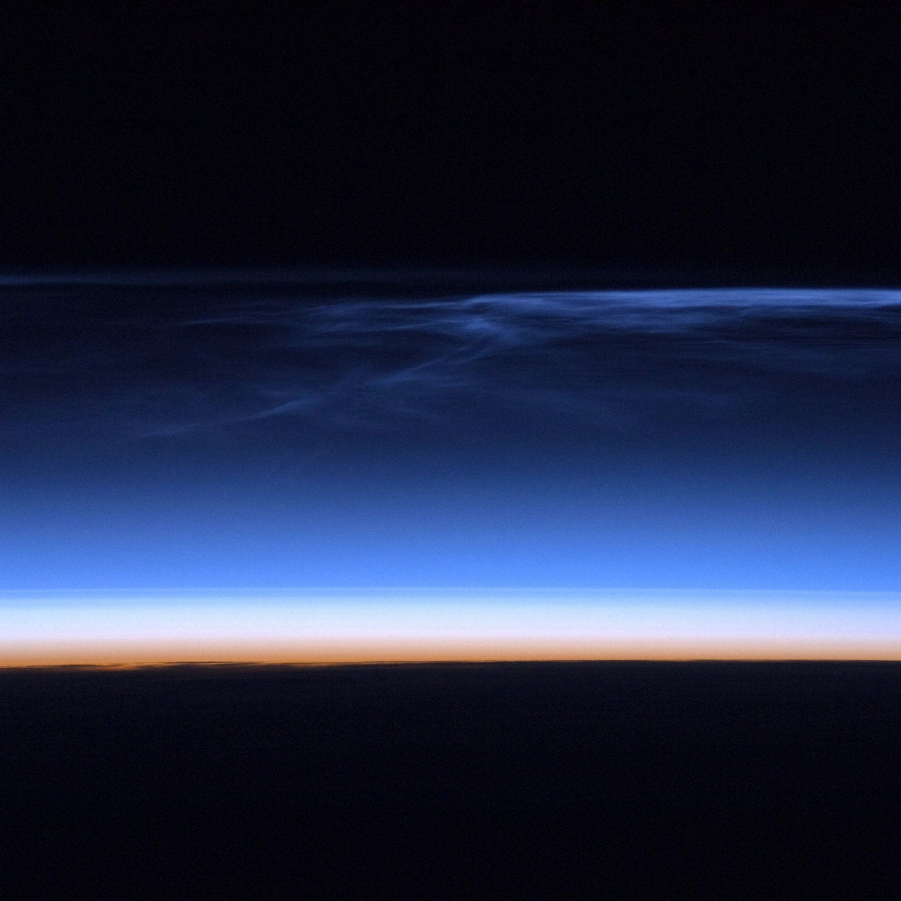 Noctilucent Clouds EP