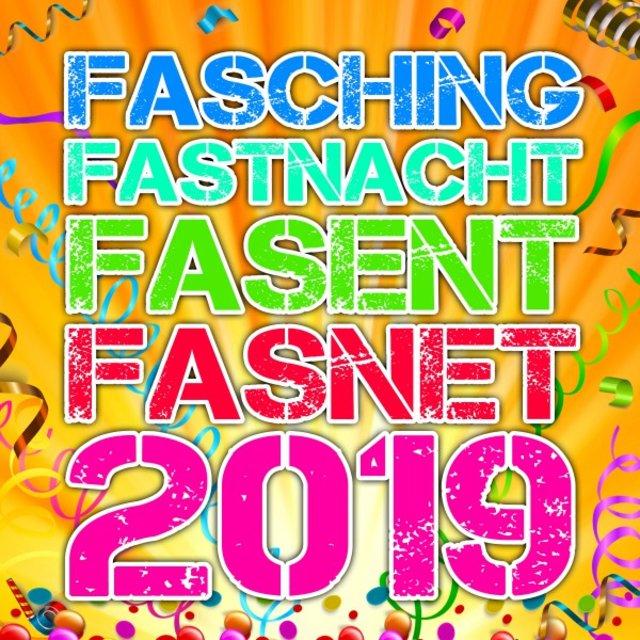 Tidal Listen To Fasching Fastnacht Fasent Fasnet 2019 Party