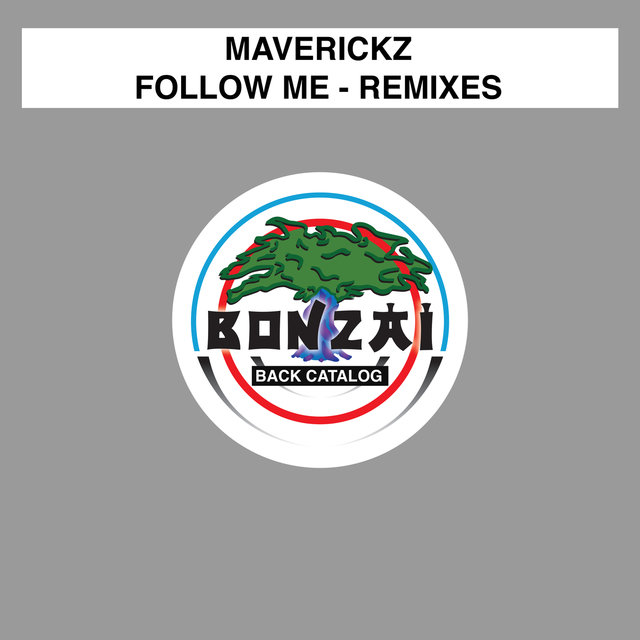 Follow Me - Remixes