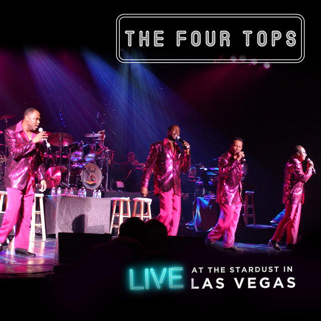 Live at the Stardust in Las Vegas