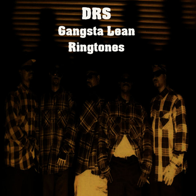 DRS - Gangsta Lean Ringtone 4