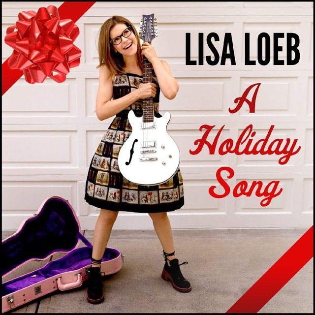 A Holiday Song - Single