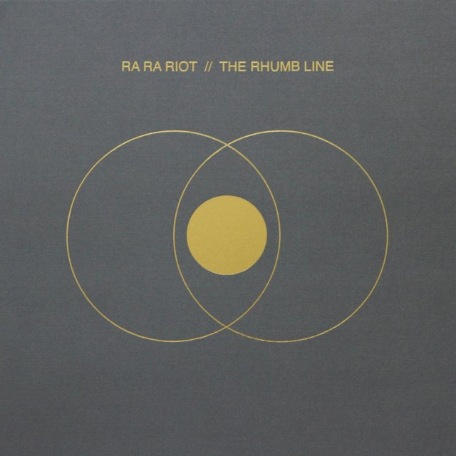 The Rhumb Line (10th Anniversary Edition)