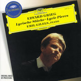 Lyric Pieces III, Op.43 - Grieg: Lyric Pieces Book III, Op.43 - 2. Solitary Traveller
