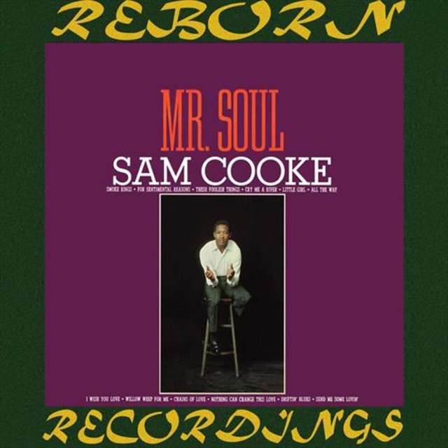 Mr. Soul (HD Remastered)