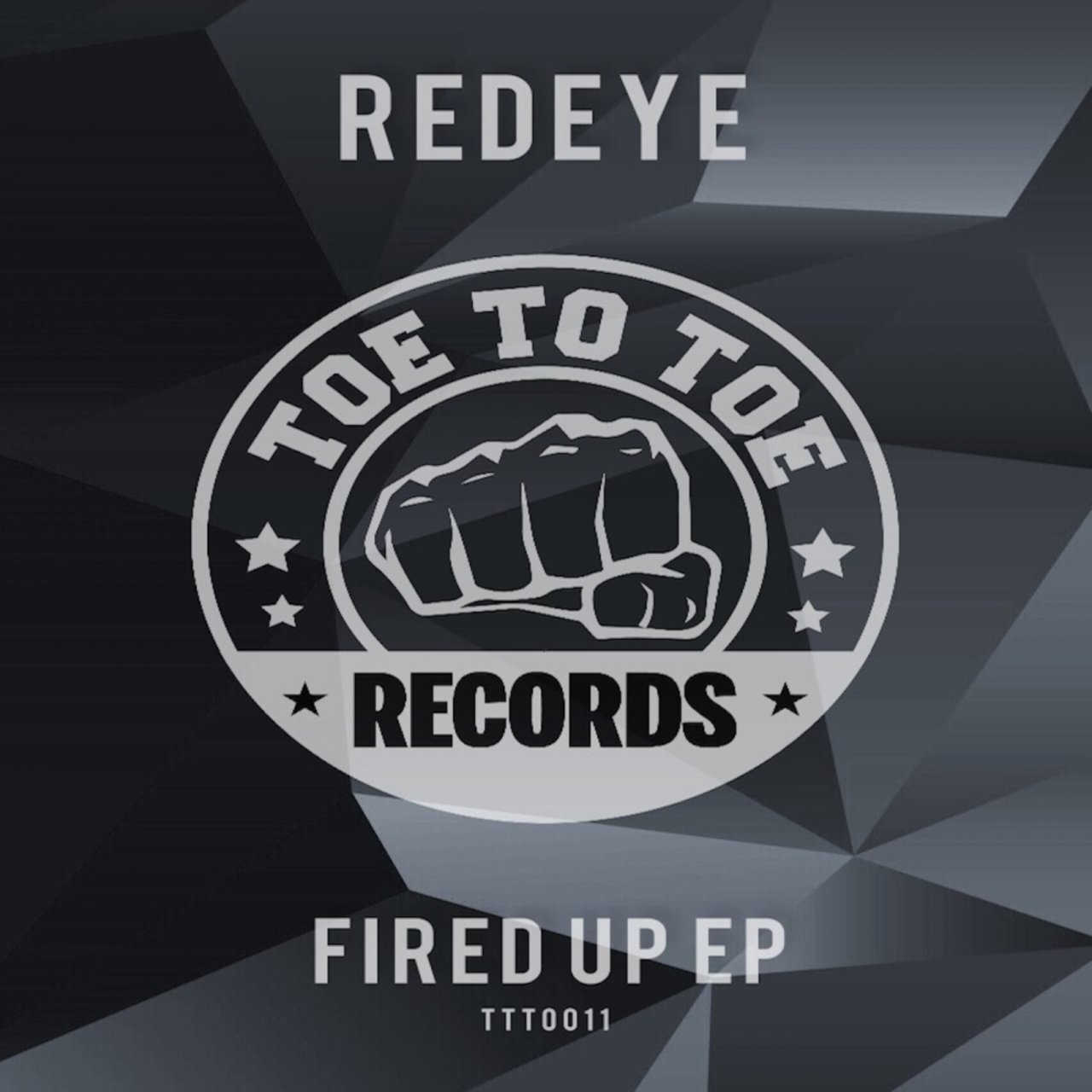 Fired Up EP