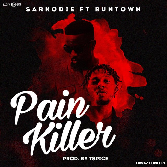 Pain Killer (feat. RunTown)