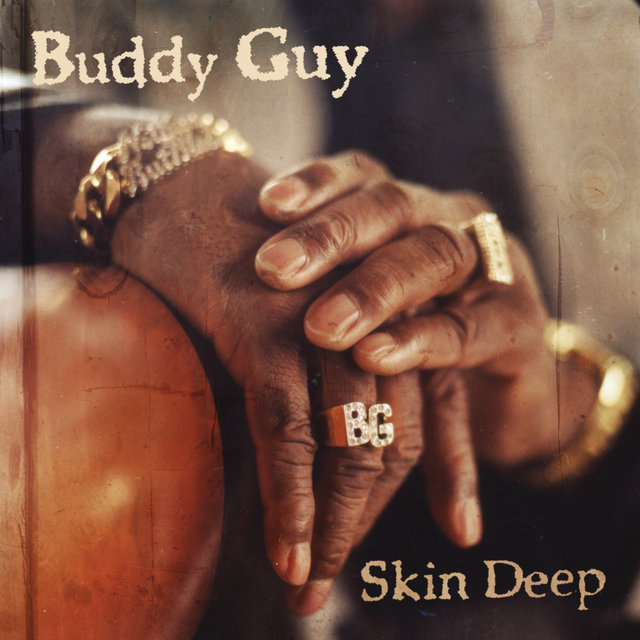 Skin Deep (Main Version)