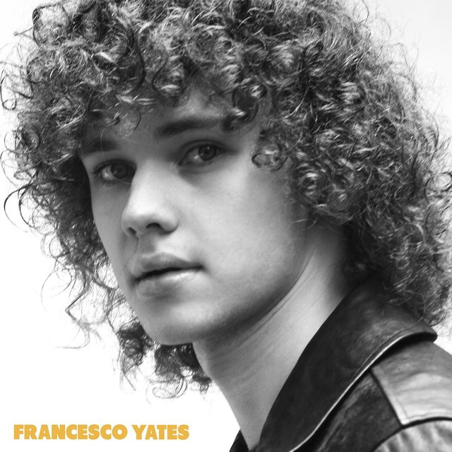 Francesco Yates (EP)