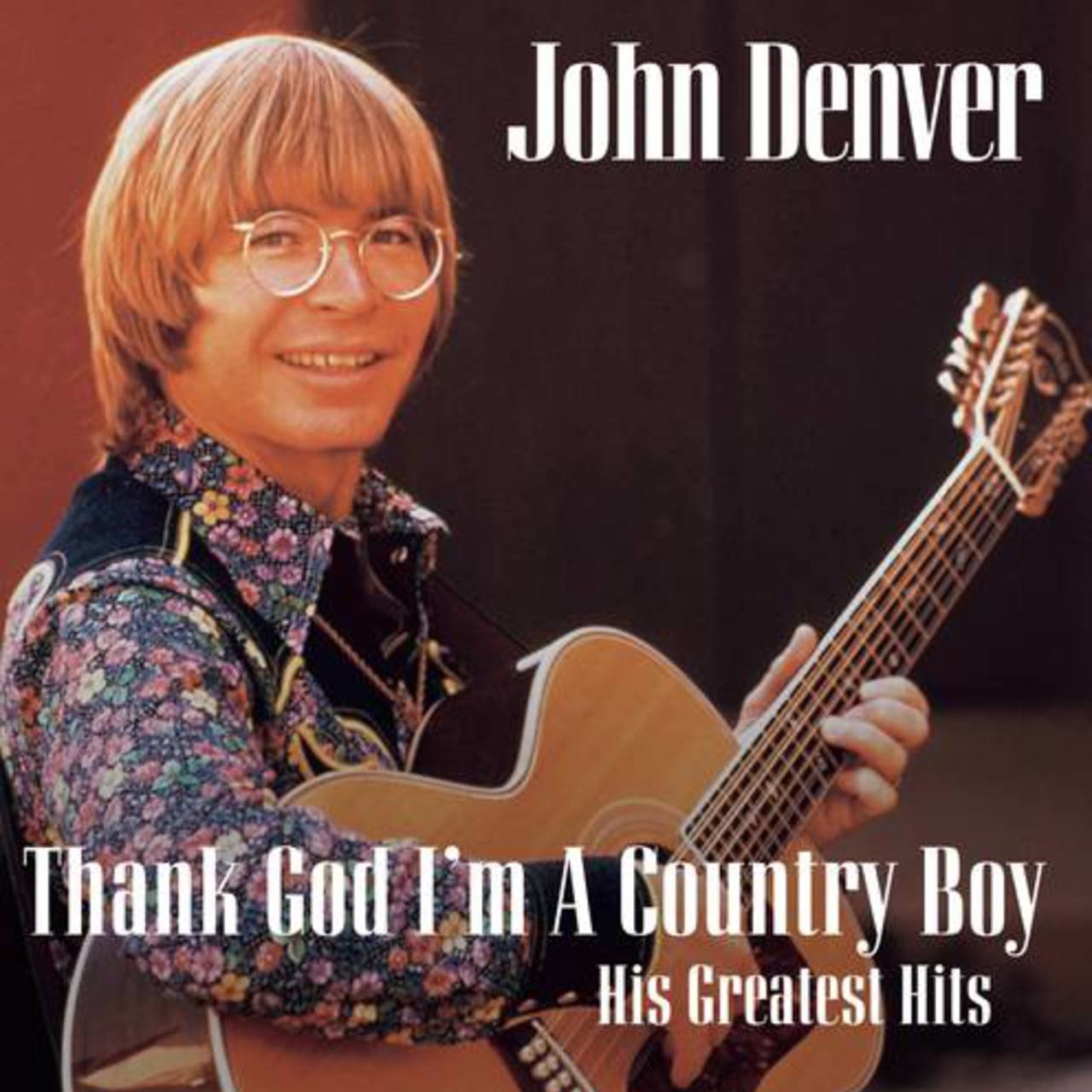 Tidal Listen To John Denver On Tidal