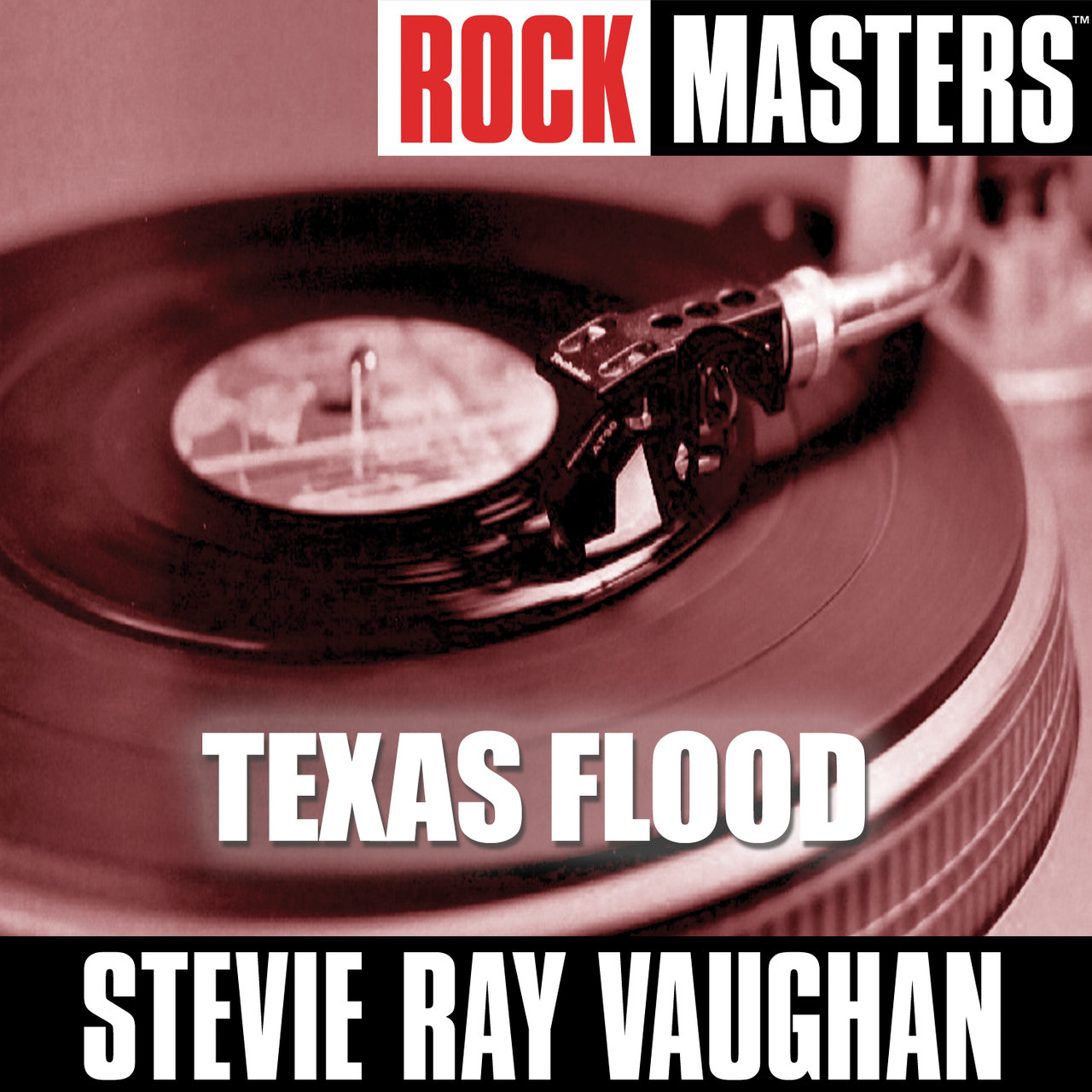 Rock Masters: Texas Flood