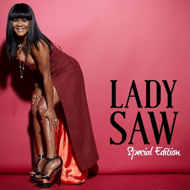 Lady Saw Special Edition