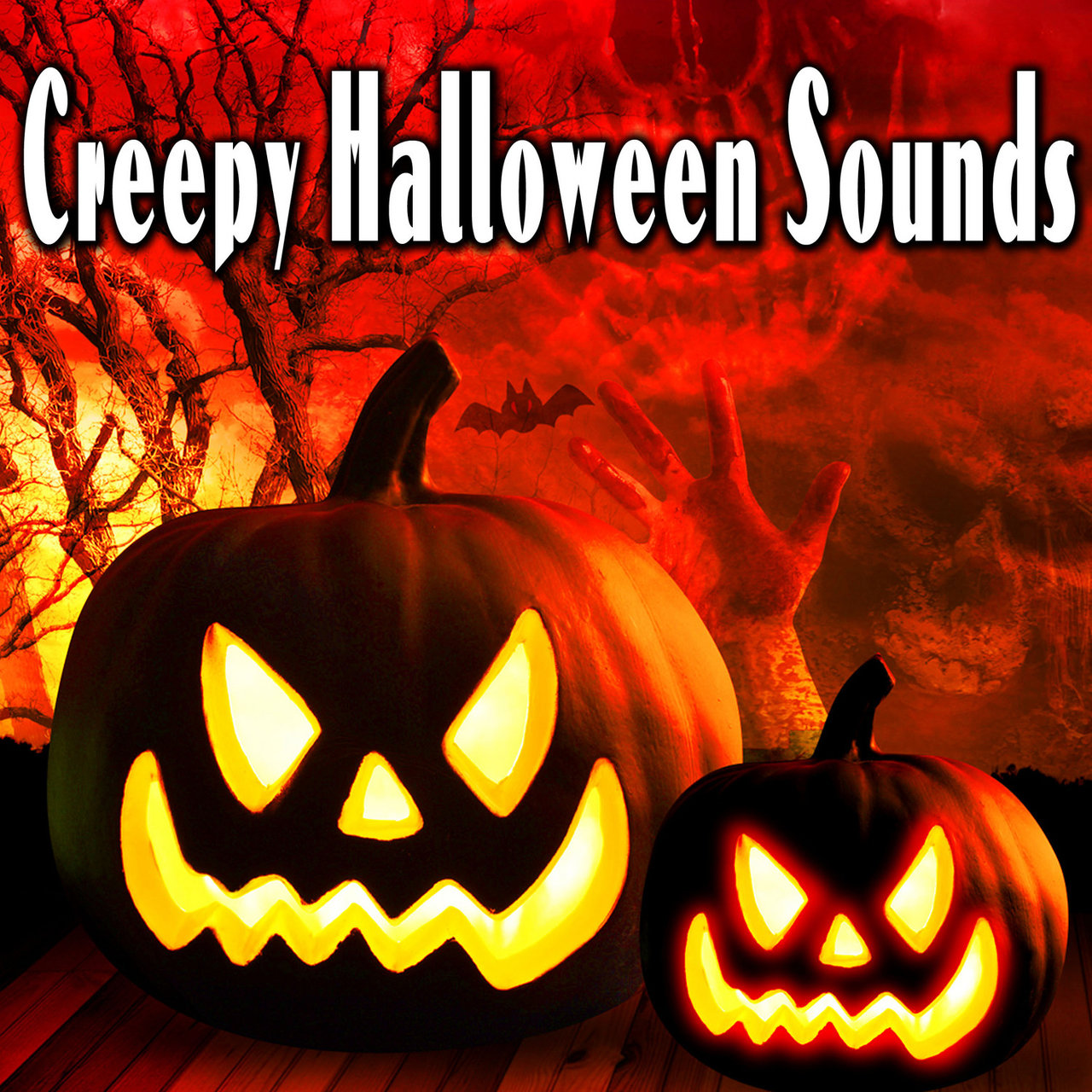 TIDAL: Listen to Halloween Sound Effects on TIDAL