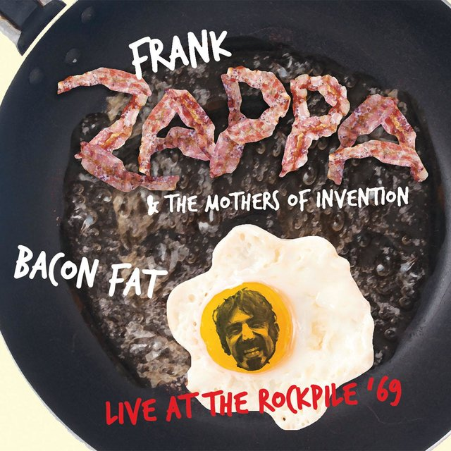 Bacon Fat - Live at the Rockpile '69