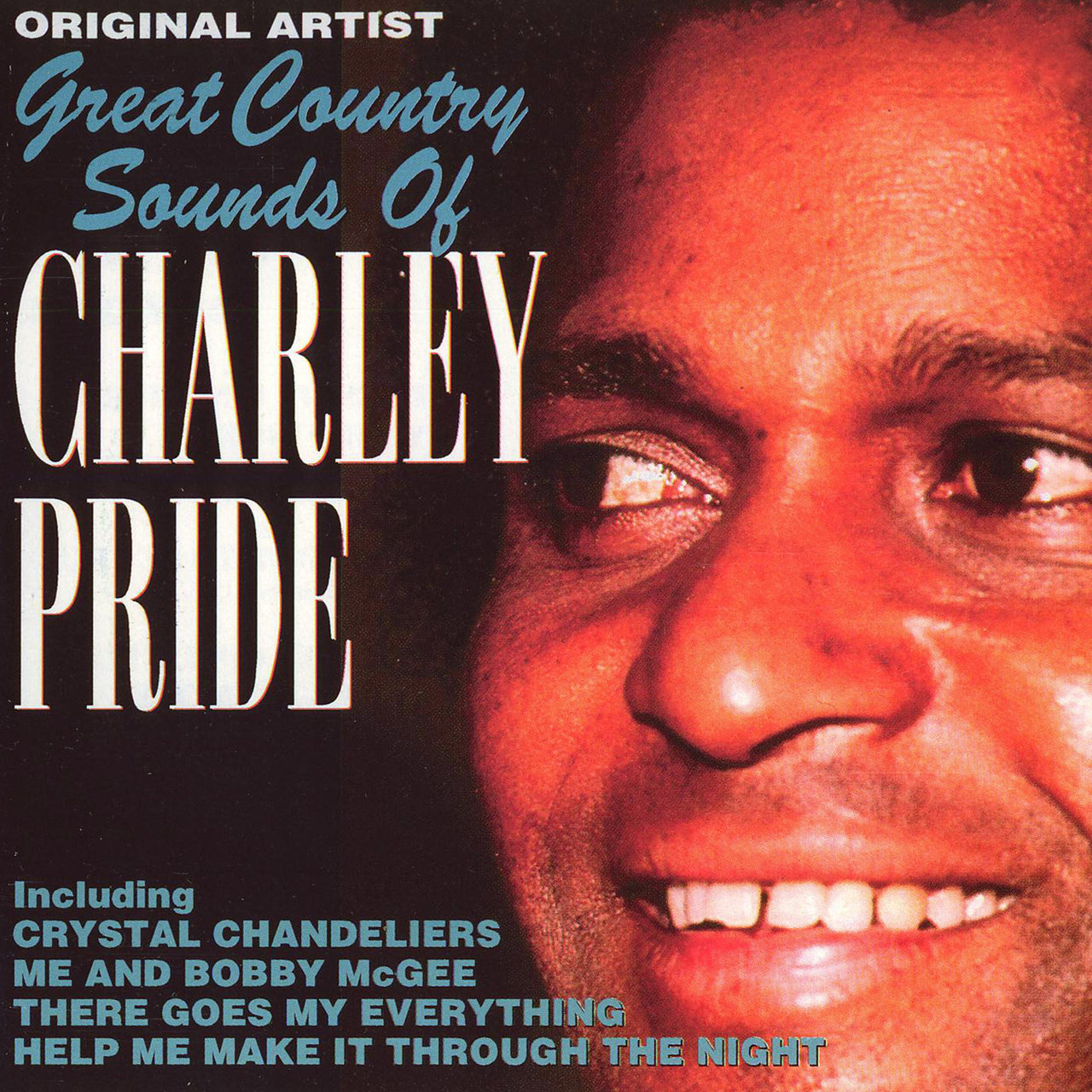 Tidal listen to the pride of country music on tidal great country sounds of charley pride aloadofball Images