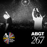 Let You Go (ABGT267)