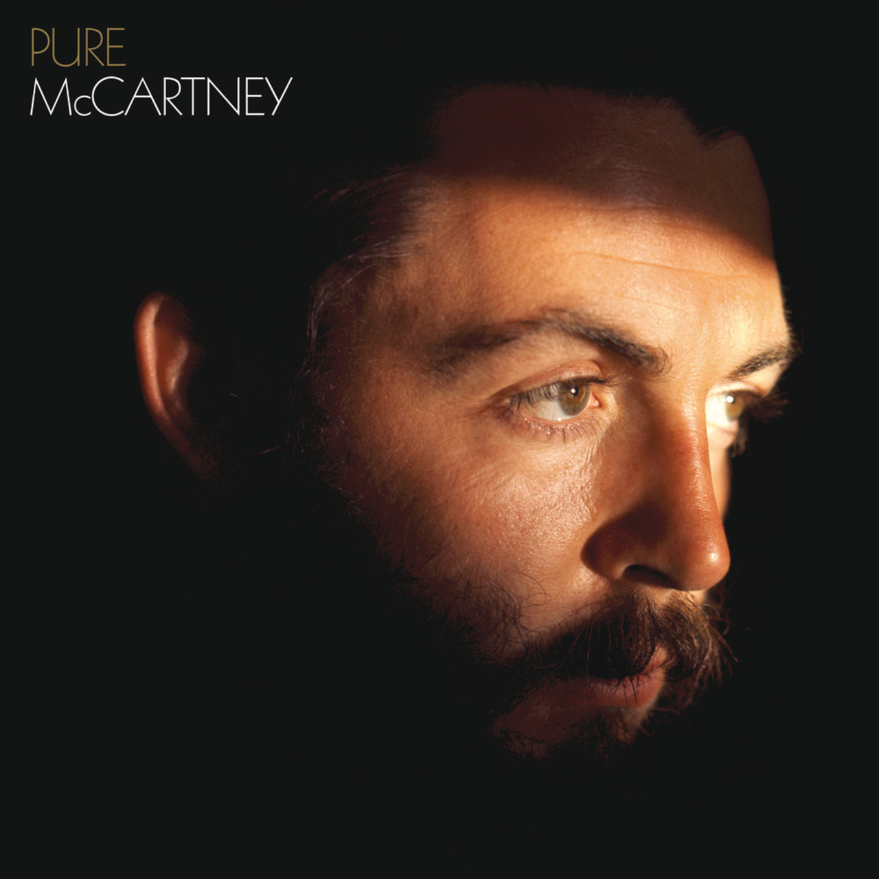 Pure McCartney