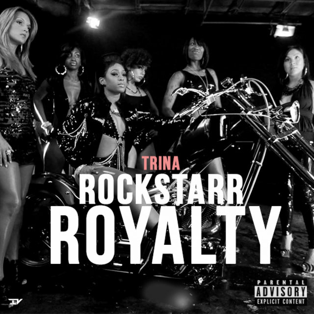 Rockstarr Royalty