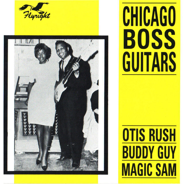 Chicago Boss Guitars