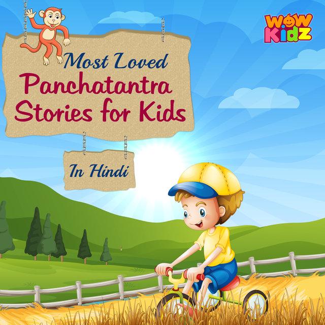 Akbar Birbal Stories for Kids by Wow Kidz on TIDAL