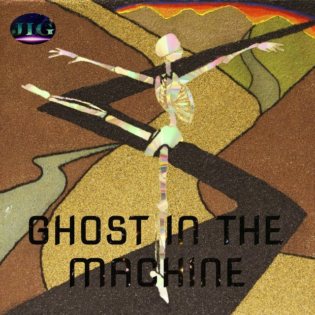 Jig - Ghost In the Machine