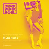 Madanson (Original Mix)