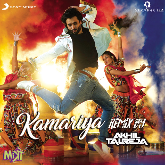 Kamariya (Remix By DJ Akhil Talreja (From
