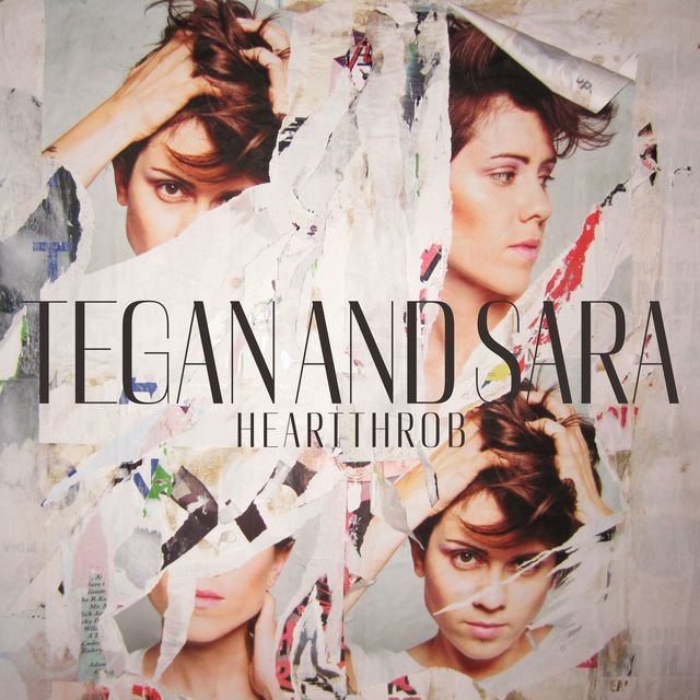 Heartthrob (Deluxe Version)