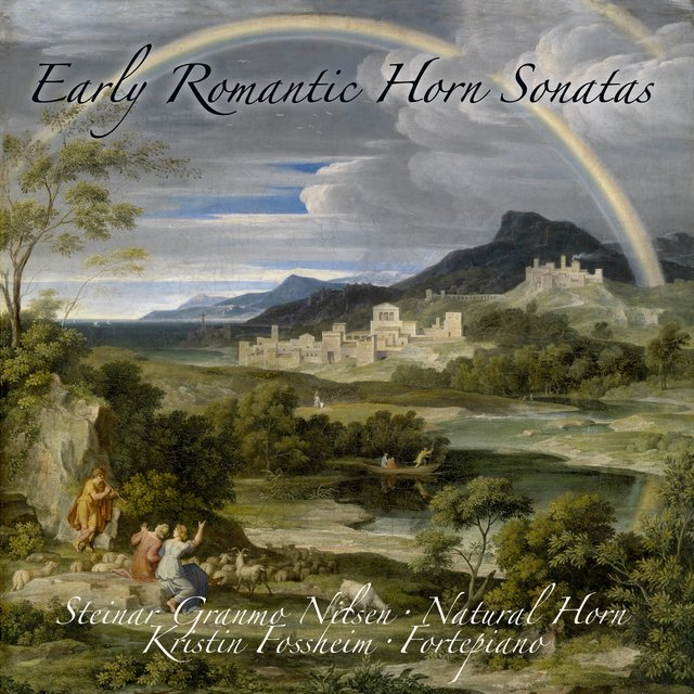 Early Romantic Horn Sonatas