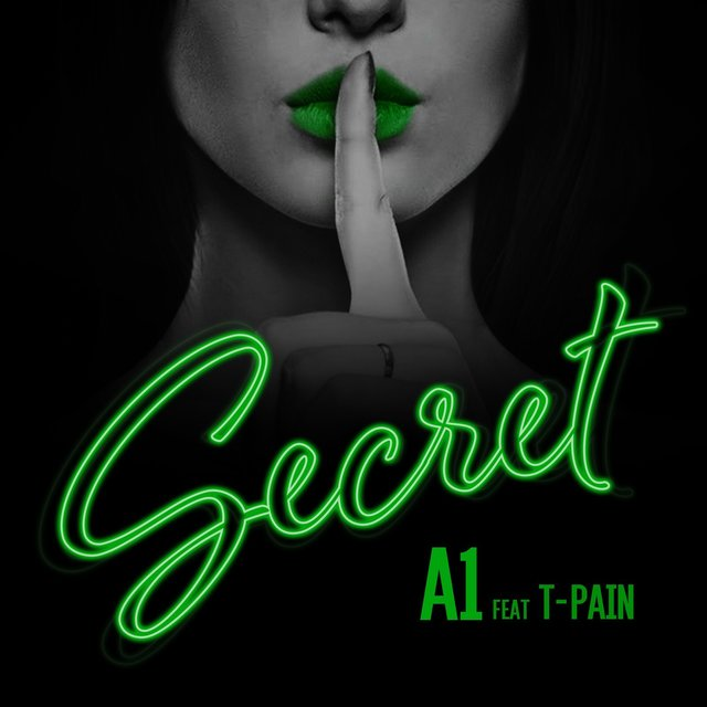 Secret (feat. T-Pain)