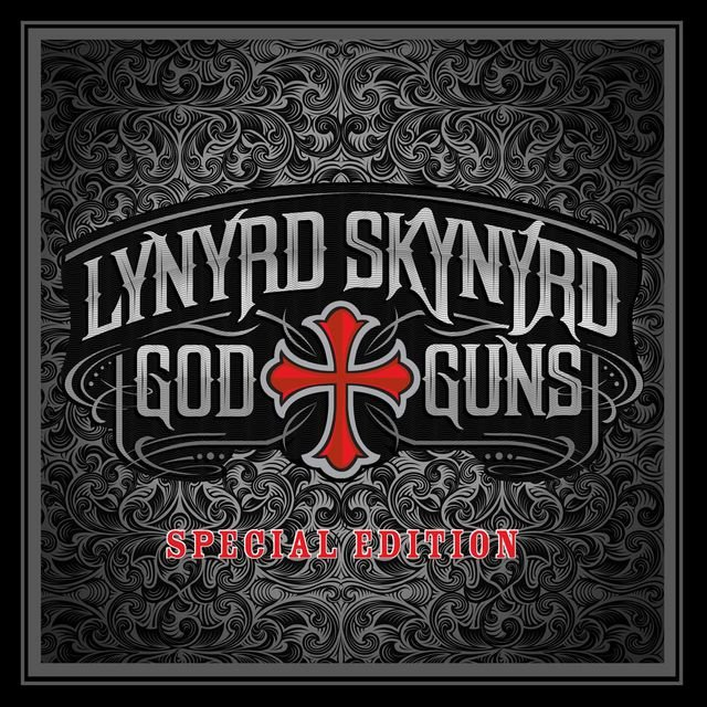 God & Guns [Special Edition]