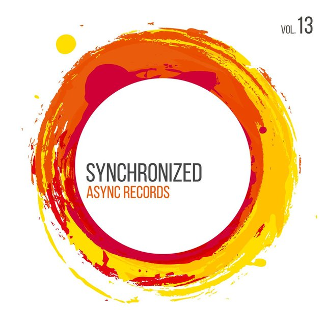 Synchronized Vol.13