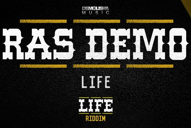 Watch Demolisha Deejayz Ft  Ras Demo & Max Livio & Jahill - Life