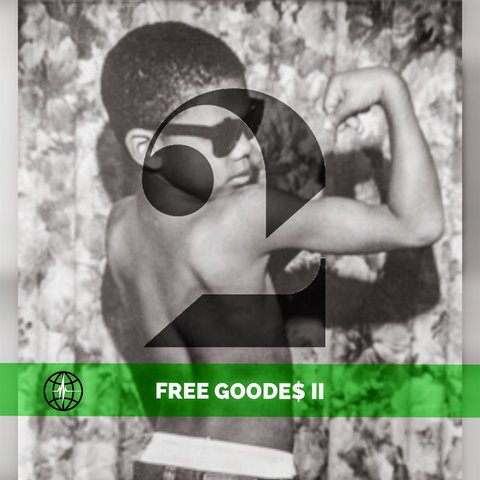 Free Goodes on TIDAL