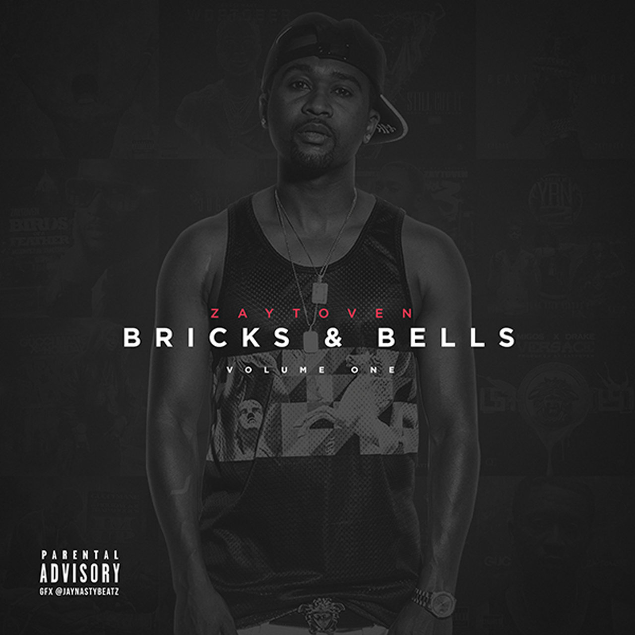 Bricks and Bells 1