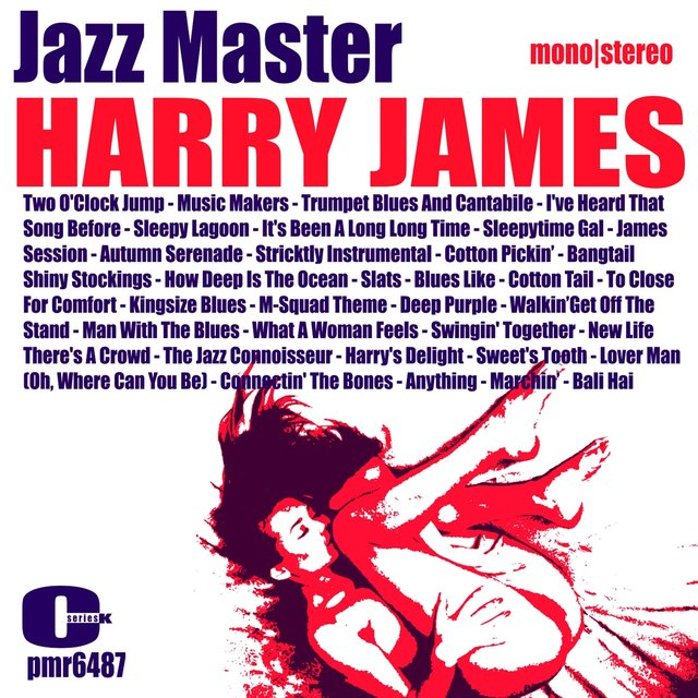 Harry James - Jazz Master
