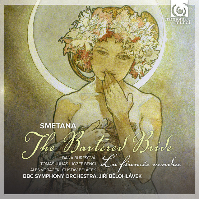 Bedřich Smetana: The Bartered Bride