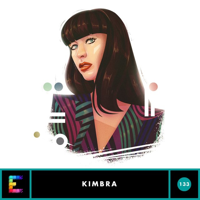 Kimbra, Episode 133