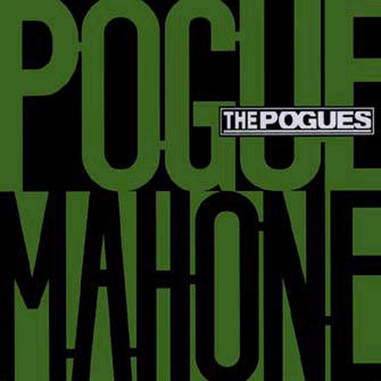 Pogue Mahone (Expanded)