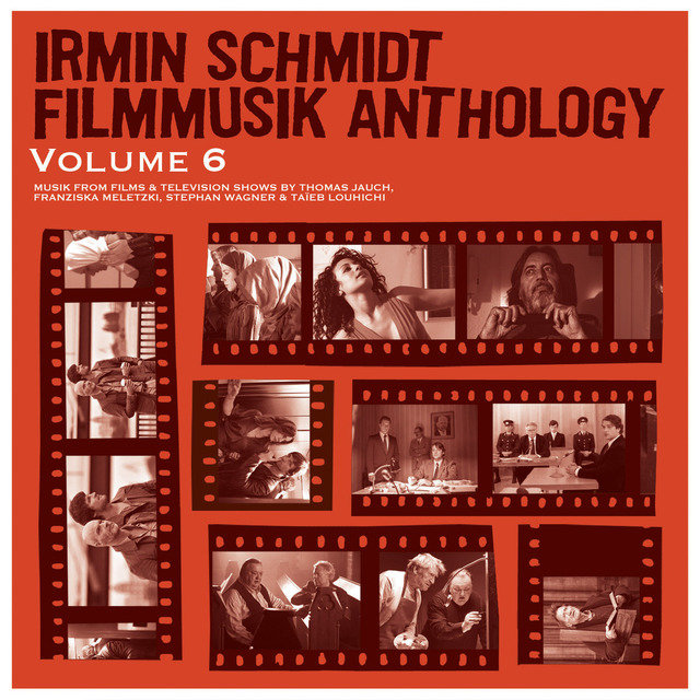 Filmmusik Anthology, Vol. 6