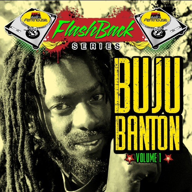 Penthouse Flashback Series: Buju Banton, Vol. 1